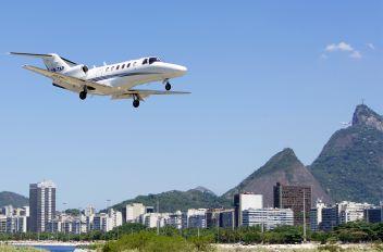 PR-TAP - Private Cessna 525A Citation CJ2