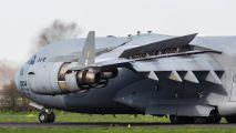 95-0104 - USA - Air Force Boeing C-17A Globemaster III aircraft