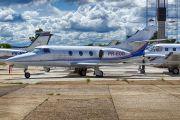 PR-EGB - Private Dassault Falcon 10 aircraft