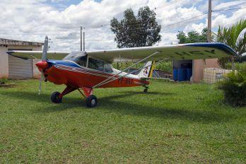 PP-HSY - Private Aero Boero AB-180RVR