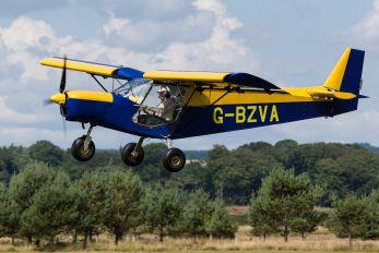 G-BZVA - Private Zenith - Zenair CH 701 STOL