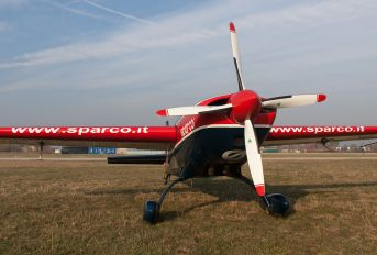 D-EPOI - Private Extra 300