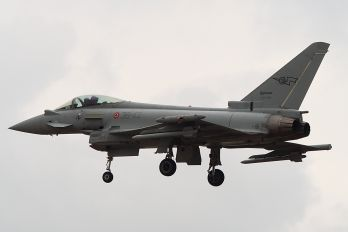 MM7288 - Italy - Air Force Eurofighter Typhoon S