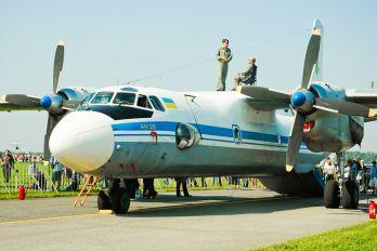 04 - Ukraine - Air Force Antonov An-26 (all models)