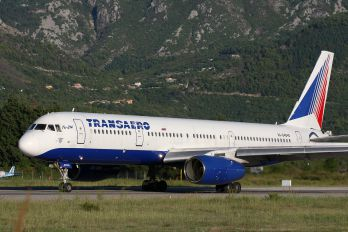 RA-64549 - Transaero Airlines Tupolev Tu-214 (all models)