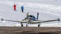 F-BNDR - Private Beechcraft 36 Bonanza aircraft
