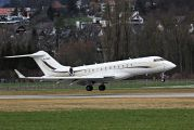 M-ASRI - Private Bombardier BD-700 Global Express XRS  aircraft