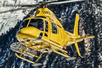 I-AWCD - Pellissier Helicopter Agusta Westland AW119 Koala
