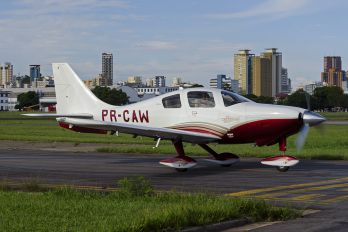 PR-CAW - Private Cessna 400 Corvalis