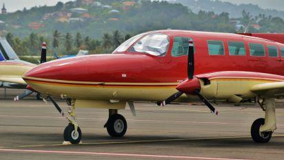F-OIXB - Airawak Cessna 402B Utililiner