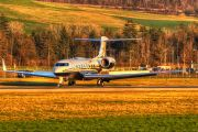 M-USIK - Private Gulfstream Aerospace G650, G650ER aircraft