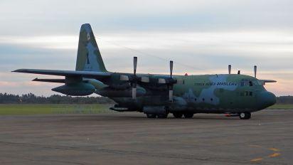 2461 - Brazil - Air Force Lockheed KC-130