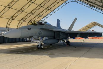 168888 - USA - Navy McDonnell Douglas F/A-18F Super Hornet