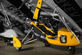 G-BYEW - Private P & M Aviation Quantum