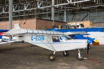 G-EOIN - Private Zenith - Zenair CH 701 STOL