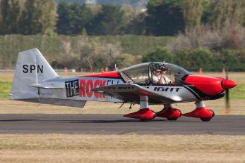 ZK-SPN - Private Robin R2160