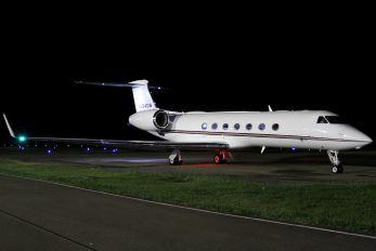 N234DB - Private Gulfstream Aerospace G-V, G-V-SP, G500, G550