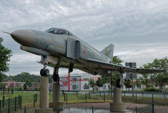38+14 - Germany - Air Force McDonnell Douglas F-4F Phantom II
