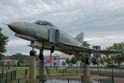 38+14 - Germany - Air Force McDonnell Douglas F-4F Phantom II aircraft
