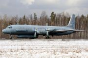 RF-93610 - Russia - Air Force Ilyushin Il-20 aircraft