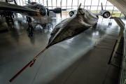 61-7962 - USA - Air Force Lockheed SR-71A Blackbird aircraft