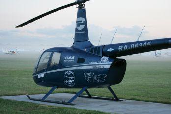 RA-06345 - Private Robinson R66