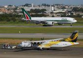 PR-PDA - Passaredo Linhas Aéreas ATR 72 (all models) aircraft