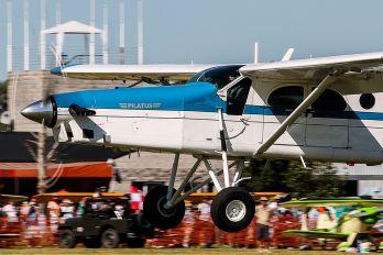 LV-MIS - Private Pilatus PC-6 Porter (all models)