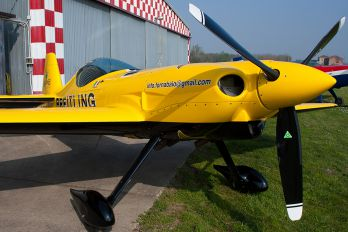 D-EYKS - Private XtremeAir Xtreme 3000