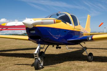 G-CENH - Private Tecnam P2002