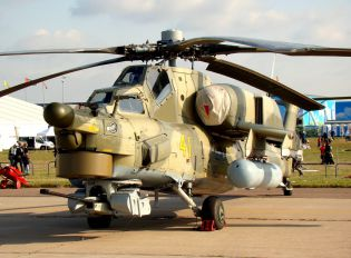 41 - Russia - Air Force Mil Mi-28