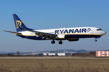 EI-DAO - Ryanair Boeing 737-800