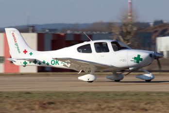 OK-SWG - Private Cirrus SR20