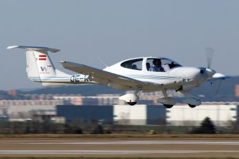 OE-KGW - Private Diamond DA 40 Diamond Star