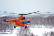 RA-22313 - Private Mil Mi-8T aircraft