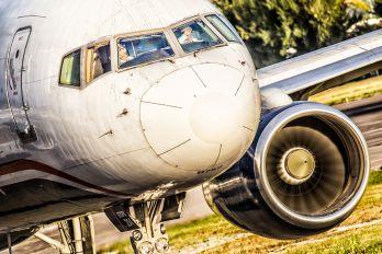 N204UW - US Airways Boeing 757-200