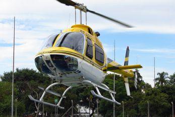 PT-HPG - Private Bell 206B Jetranger