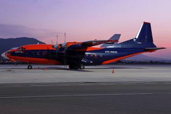 EW-394TI - Ruby Star Air Enterprise Antonov An-12 (all models)