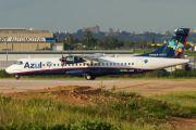 PR-AQB - Azul Linhas Aéreas ATR 72 (all models) aircraft