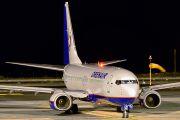 VP-BEN - Orenair Boeing 737-800 aircraft