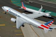 N759AN - American Airlines Boeing 777-200ER aircraft