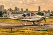 PR-EDM - Private Cirrus SR22 aircraft