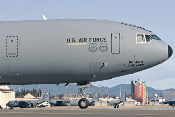 79-1946 - USA - Air Force McDonnell Douglas KC-10A Extender