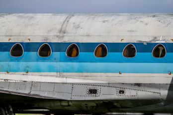 F-GCVJ - Air Inter Sud Aviation SE-210 Caravelle