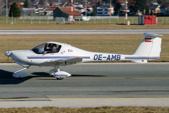OE-AMB - Private Diamond DA 20 Katana