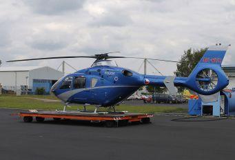 OK-BYC - Czech Republic - Police Eurocopter EC135 (all models)
