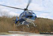 OK-BYB - Czech Republic - Police Eurocopter EC135 (all models) aircraft