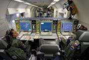 LX-N90446 - NATO Boeing E-3A Sentry aircraft