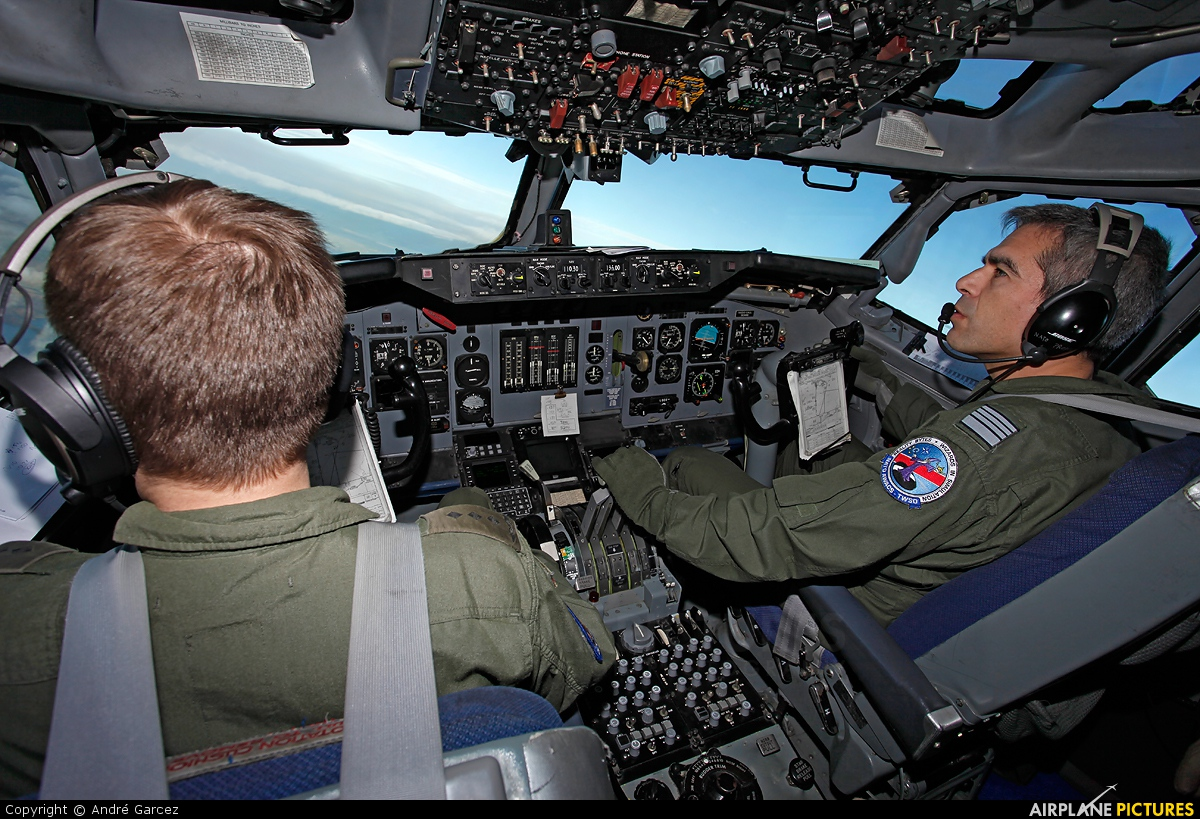 NATO LX-N90446 aircraft at In Flight - Portugal