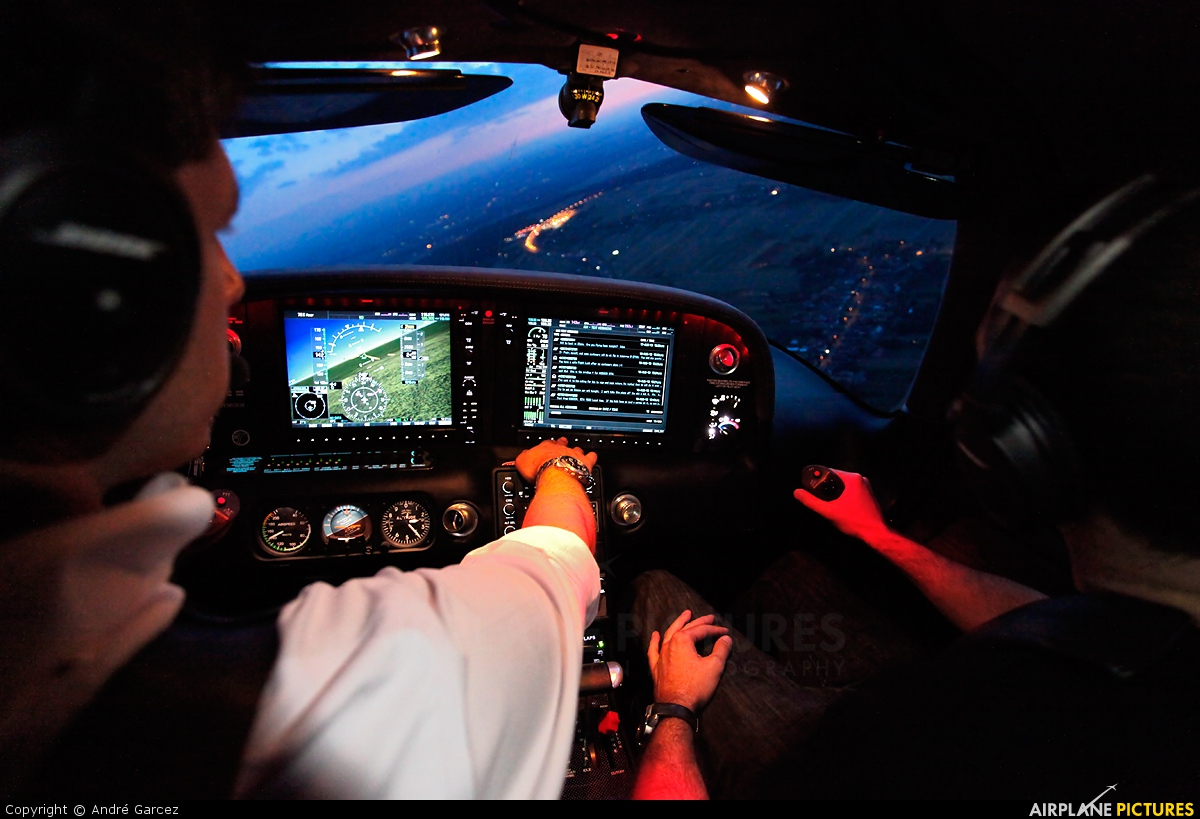Private N3600X aircraft at In Flight - Poland